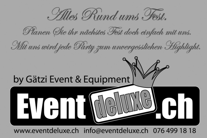 Gätzi Event & Equipment